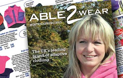 able2wear catalogue
